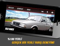 SLX Race
